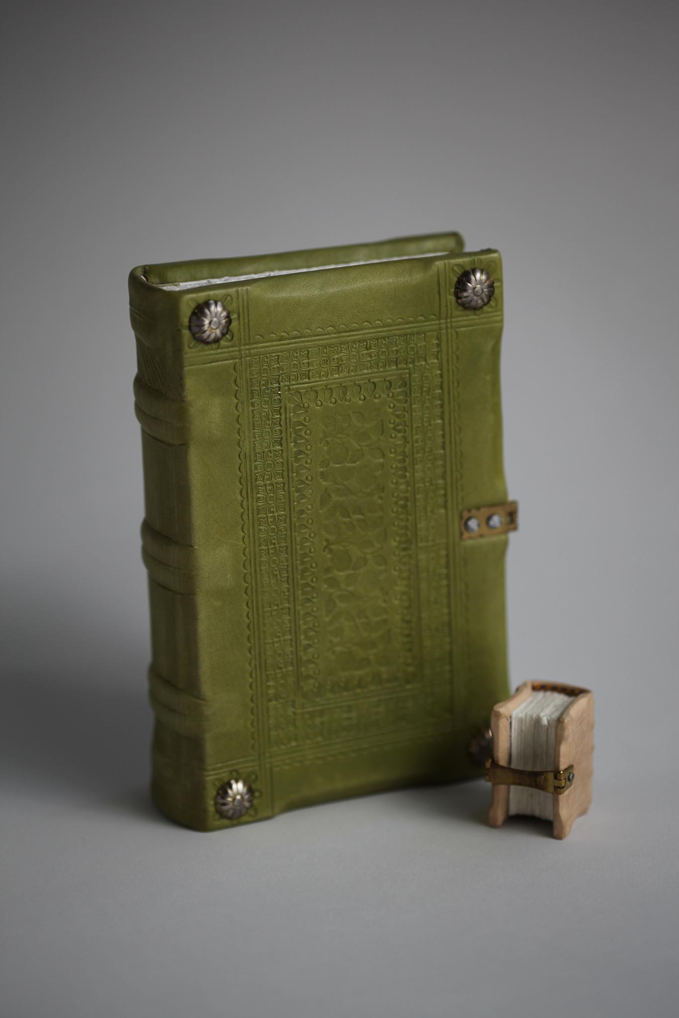 medieval binding